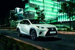 Car review: Lexus NX