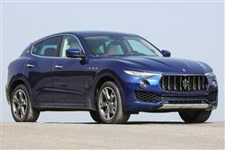Car review: Maserati Levante