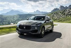 Car review: Maserati Levante