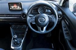 1.5 Sport Nav 5Dr Auto Petrol Hatchback