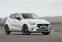 Car review: Mazda2