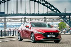 Car review: Mazda3