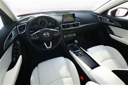 2.0 Sport Nav 4dr [Leather] Petrol Saloon