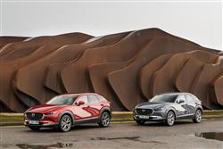 Car review: Mazda CX-30
