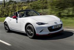Car review: Mazda MX-5 Icon