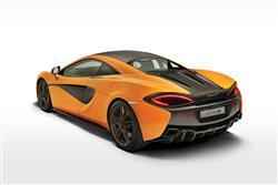 Car review: McLaren 570S
