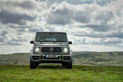 G63 Edition 1 5dr Tip Auto Petrol Station Wagon