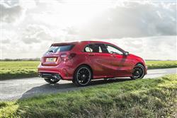 Car review: Mercedes-Benz A180