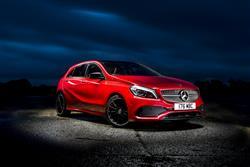 Car review: Mercedes-Benz A200d