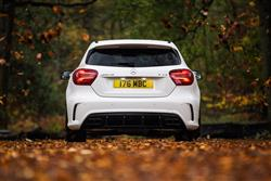 A250 4Matic Amg Whiteart Premium 5Dr Auto Petrol Hatchback