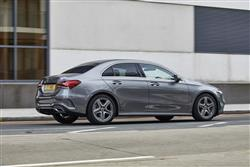 A180d AMG Line Executive 4dr Auto Diesel Saloon