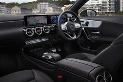 A180d AMG Line Premium 4dr Auto Diesel Saloon