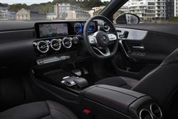 A180d Sport Executive 4dr Auto Diesel Saloon