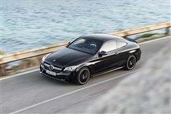 C43 4Matic Premium 5Dr Auto Petrol Estate