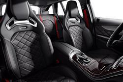 C63 Premium 4Dr Auto Petrol Saloon