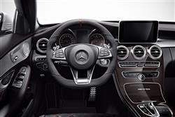 C63 Premium 5Dr Auto Petrol Estate