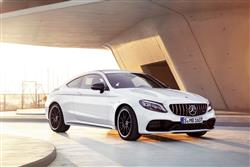 Car review: Mercedes-AMG C 63 Coupe