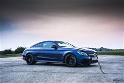 Car review: Mercedes-AMG C63 Coupe