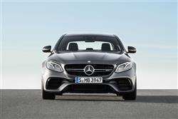E63 S 4Matic+ 5Dr 9G-Tronic Petrol Estate