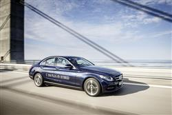 Car review: Mercedes-Benz C350e
