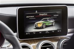 C350E Sport Premium 4Dr Auto Saloon