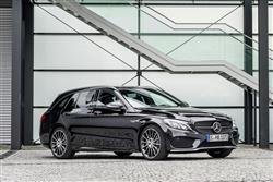 Car review: Mercedes-Benz C450 AMG Sport