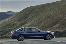 C220d 4Matic AMG Line 4dr 9G-Tronic Diesel Saloon