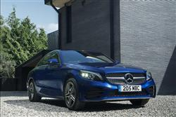 Car review: Mercedes-Benz C-Class