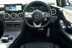 C220D Se Executive Edition 4Dr 9G-Tronic Diesel Saloon