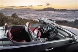 C220d 4Matic AMG Line Premium 2dr 9G-Tronic Diesel Cabriolet