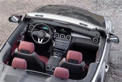 C220D Sport 2Dr Diesel Cabriolet