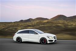 45 4Matic 5dr Tip Auto Petrol Estate