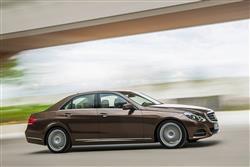 E43 4Matic Premium Plus 4Dr 9G-Tronic Petrol Saloon