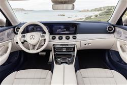 E350D 4Matic Amg Line Premium Plus 2Dr 9G-Tronic Diesel Cabriolet