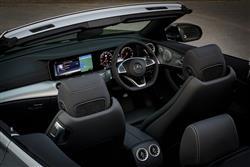 E300 Amg Line Premium 2Dr 9G-Tronic Petrol Cabriolet