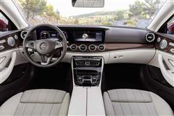 E300 Amg Line 2Dr 9G-Tronic Petrol Coupe