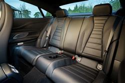 E220d AMG Line 2dr 9G-Tronic Diesel Coupe