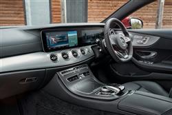 E220D Amg Line Premium Plus 2Dr 9G-Tronic Diesel Coupe