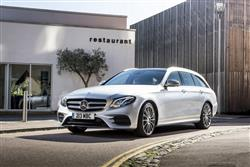 E43 4Matic Premium Plus 5Dr 9G-Tronic Petrol Estate