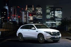 Car review: Mercedes-Benz EQC