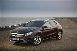 Car review: Mercedes-Benz GLA 220d 4MATIC