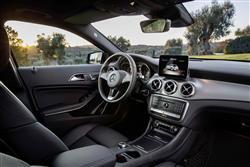 Gla 200D Amg Line 5Dr Auto [premium Plus] Diesel Hatchback