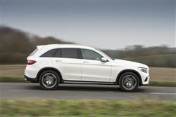 Glc 43 4Matic 5Dr 9G-Tronic Petrol Estate