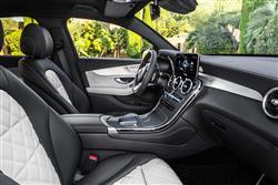 GLC 250d 4Matic Sport 5dr 9G-Tronic Diesel Estate