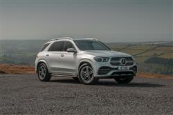 Car review: Mercedes-Benz GLE