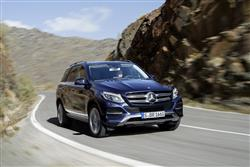 Gle 63 S 4Matic 5Dr 7G-Tronic Petrol Estate