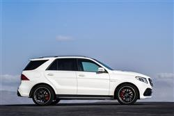 Gle 63 S 4Matic Night Edition 5Dr 7G-Tronic Petrol Estate