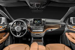 Gle 43 4Matic Premium 5Dr 9G-Tronic Petrol Estate