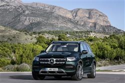 Car review: Mercedes-Benz GLS