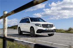 Car review: Mercedes-AMG GLS 63 4MATIC